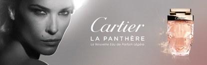 Cartier Perfumes