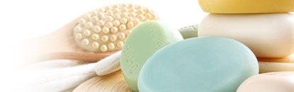 Acessórios para Banho, Corpo e Ambiente