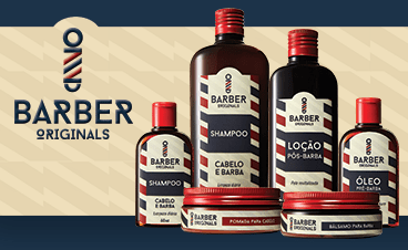 Barber Originals