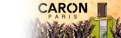 Perfumes e Perfumaria Caron