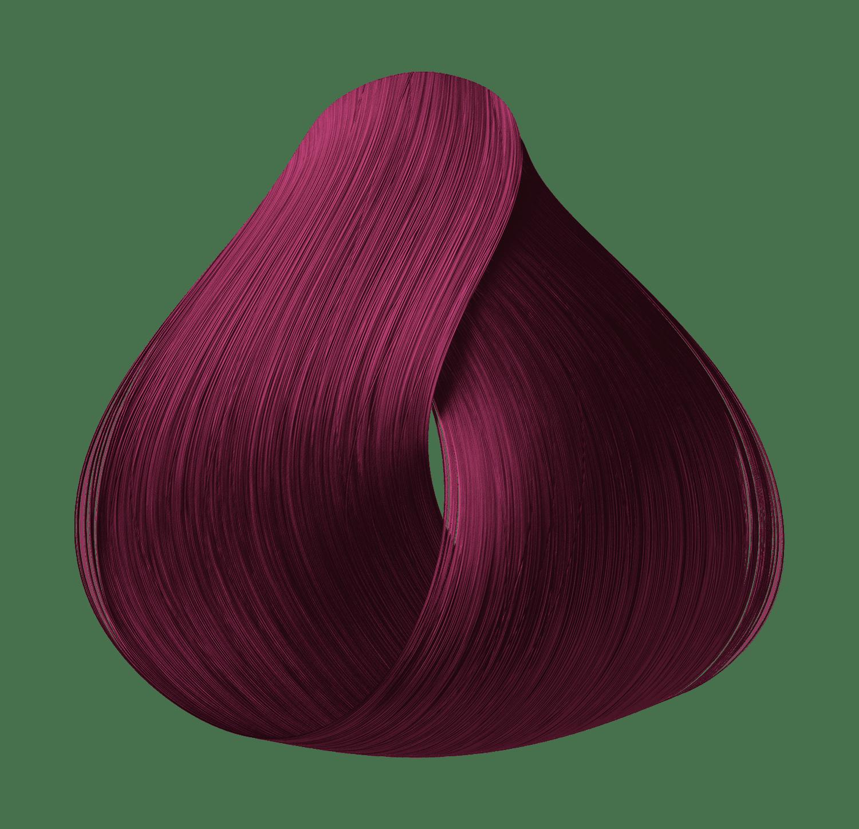 Alfaparf Color Wear 5.66 Castanho Claro Vermelho Intenso - Tonalizante 60ml