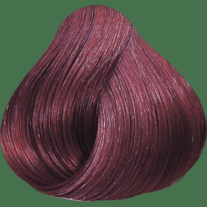 Wella Professionals Color Perfect 55/46 Castanho Claro Intenso Vermelho Violeta - Coloração Permanente 60ml