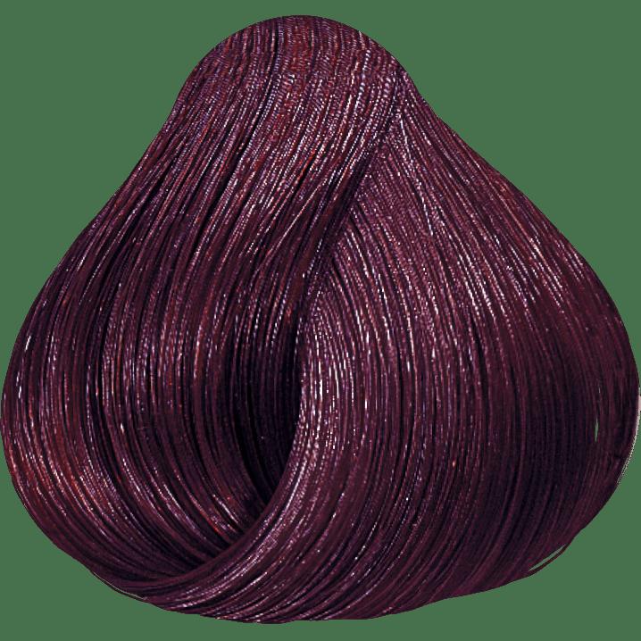 Wella Professionals Color Perfect 5/66 Castanho Claro Violeta Intenso - Coloração Permanente 60ml