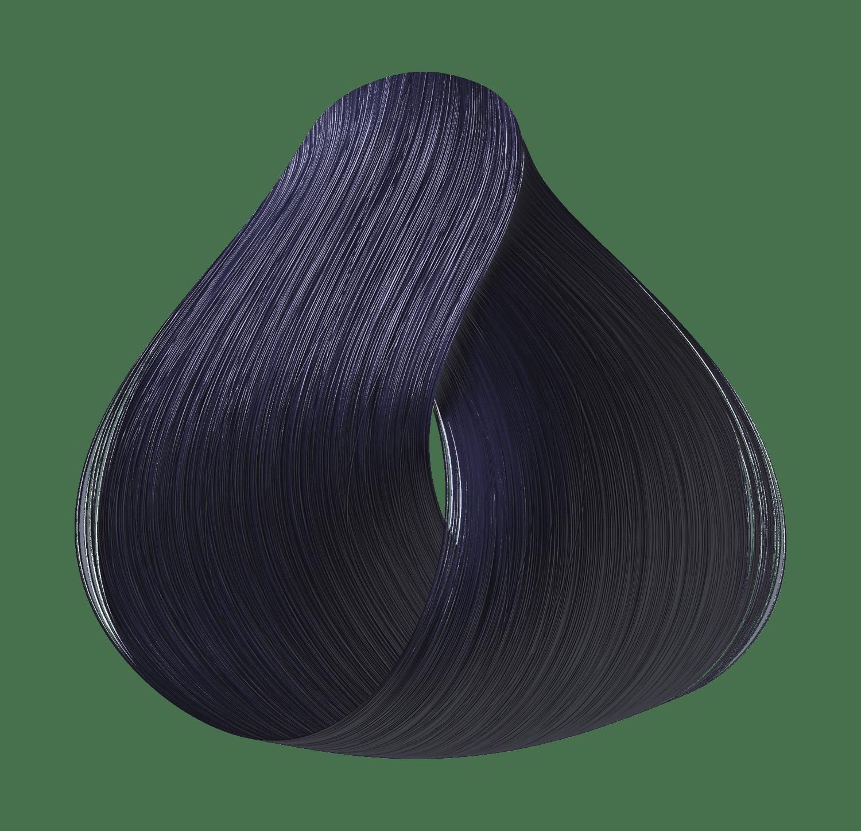 Wella Professionals Color Touch 2/8 Preto Azulado - Tonalizante 60g
