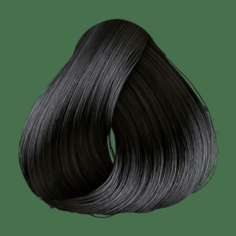 DutyColor 2.0 Preto - Coloração Permanente