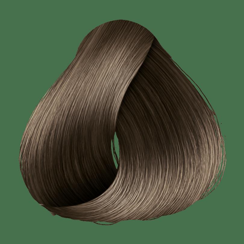 DutyColor 5.0 Castanho Claro - Coloração Permanente
