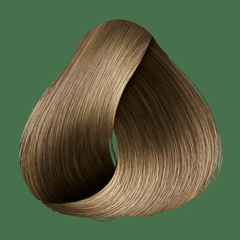 DutyColor 6.1 Louro Escuro Acinzentado - Coloração Permanente