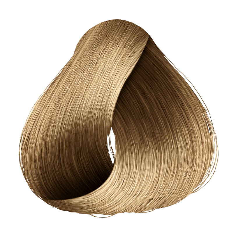 DutyColor 8.1 Louro Cinza Claro - Coloração Permanente