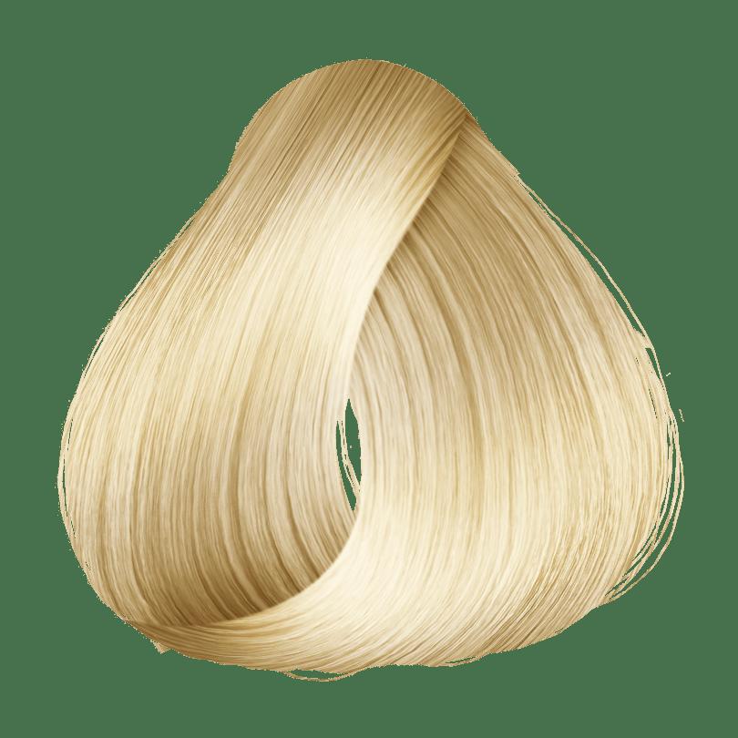 DutyColor 9.0 Louro Super Claro - Coloração Permanente