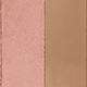 Duo Blush e Bronzer Glam Pêssego Supremo 5g