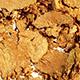 Sombra Refil Metalizada Ourado 1,5g