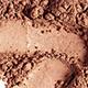 Sombra Refil Cintilante Nudezita 1,5g