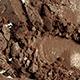 Sombra Refil Glitter Marronzix 1,5g