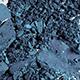 Sombra Refil Holográfica Azulês 1,5g