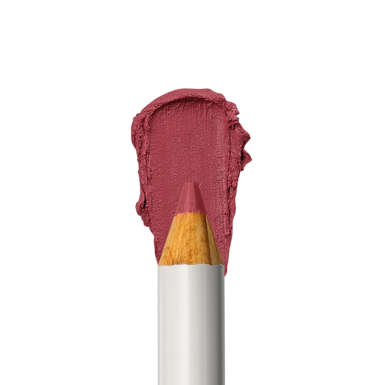 Lápis Batom Rosa Instalip Mate Intense 1,2g