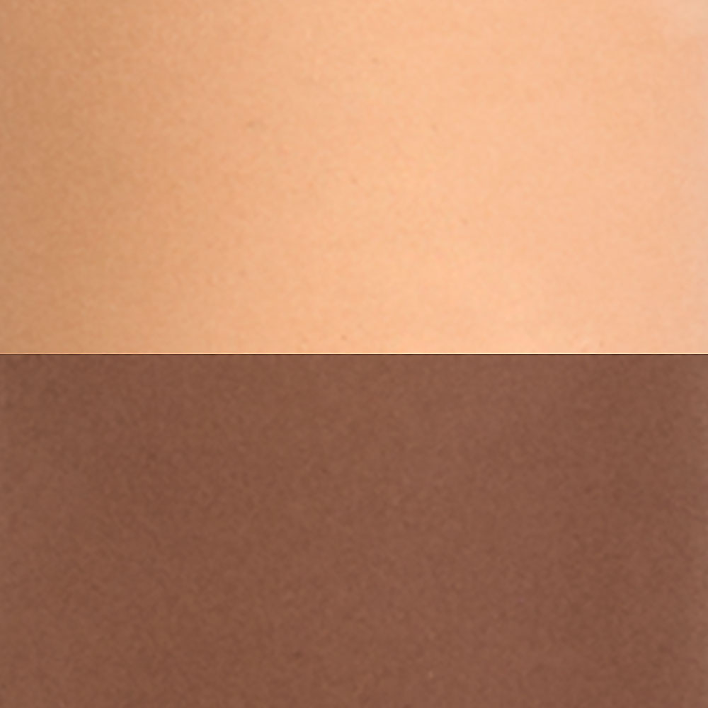 Contorno Facial Em Bastão Pele Escura 14g
