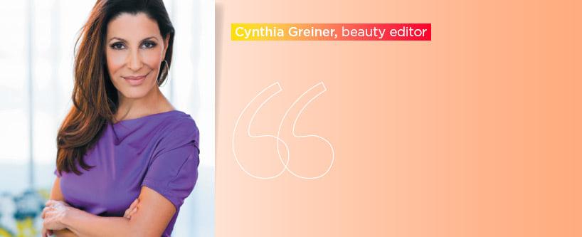 banner Cynthia Greiner it list para cabelo oleoso