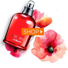 Cacharel Perfume Feminino Amor Amor - Eau de Toilette