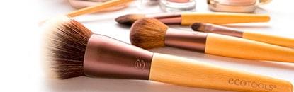 Kits Ecotools de Pincéis para Maquiagem