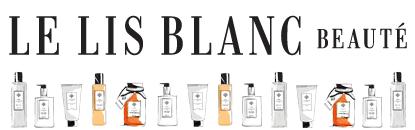 Le Lis Blanc Beauté para Corpo e Banho