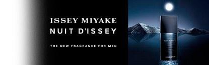 Perfumes Issey Miyake