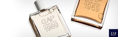 Perfumes Gap