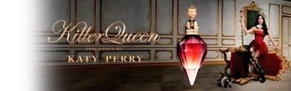 Katy Perry Perfumes