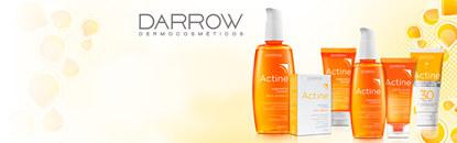 Protetor Solar Facial Darrow e Bronzeamento