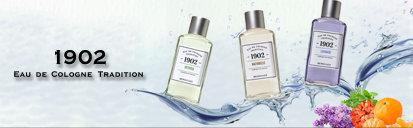 Perfumes 1902 Tradition