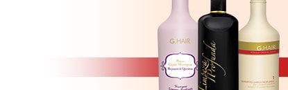 G.Hair Zup Help Progress