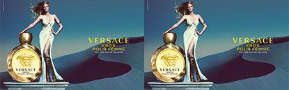 Perfumes Versace Femininos