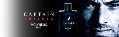 Perfumes Molyneux Masculinos