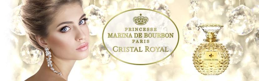 Perfumes Marina de Bourbon