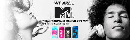 Perfumes MTV