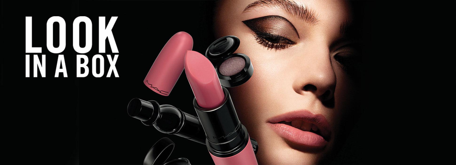 Kits MAC de Maquiagem para Olhos