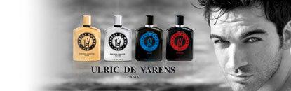 Kits Ulric de Varens para Presente