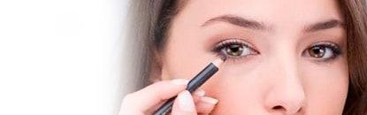 Maquiagem para Olhos
