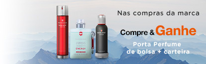 Perfumes Victorinox Femininos