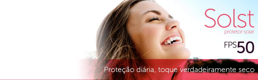 Protetor Solar Facial Solst