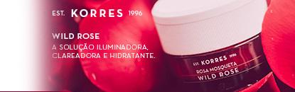 Perfumes Korres Femininos