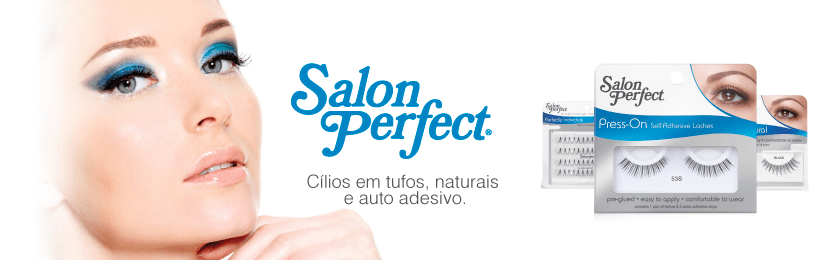 Maquiagem Salon Perfect