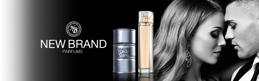 Perfumes New Brand Masculino