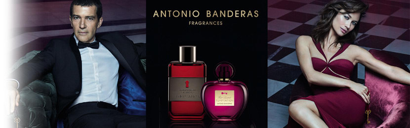Antonio Banderas Seduction
