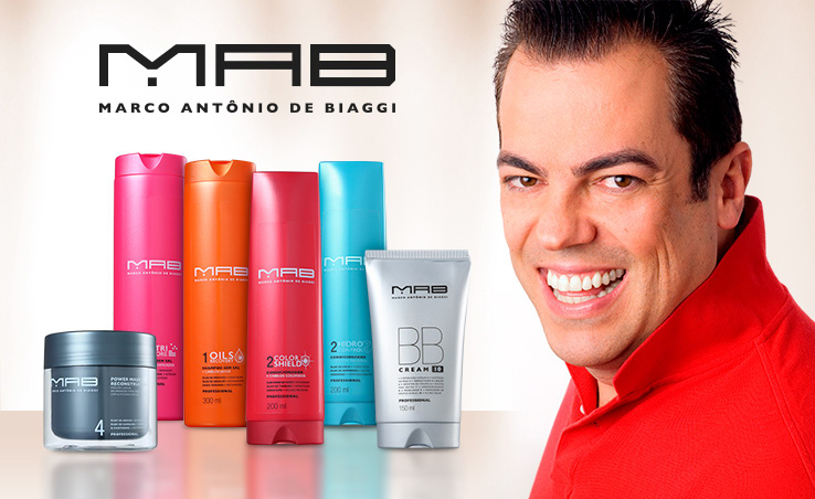 MAB Marco Antônio de Biaggi