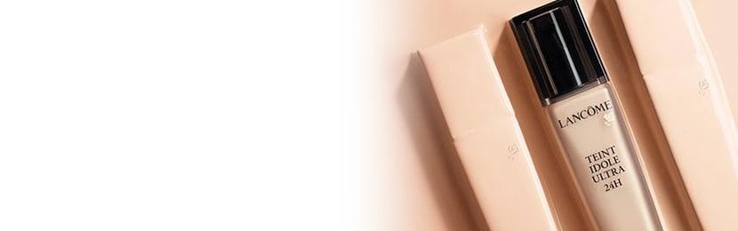 Lancôme Teint Idole Ultra