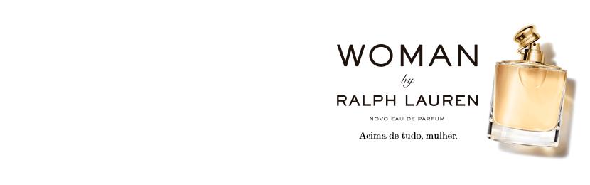 Organizador de Maquiagem Ralph Lauren