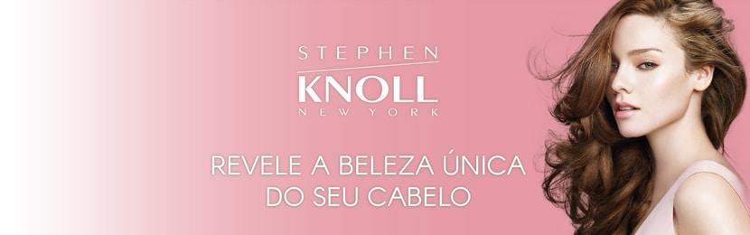 Kits de Tratamento Stephen Knoll