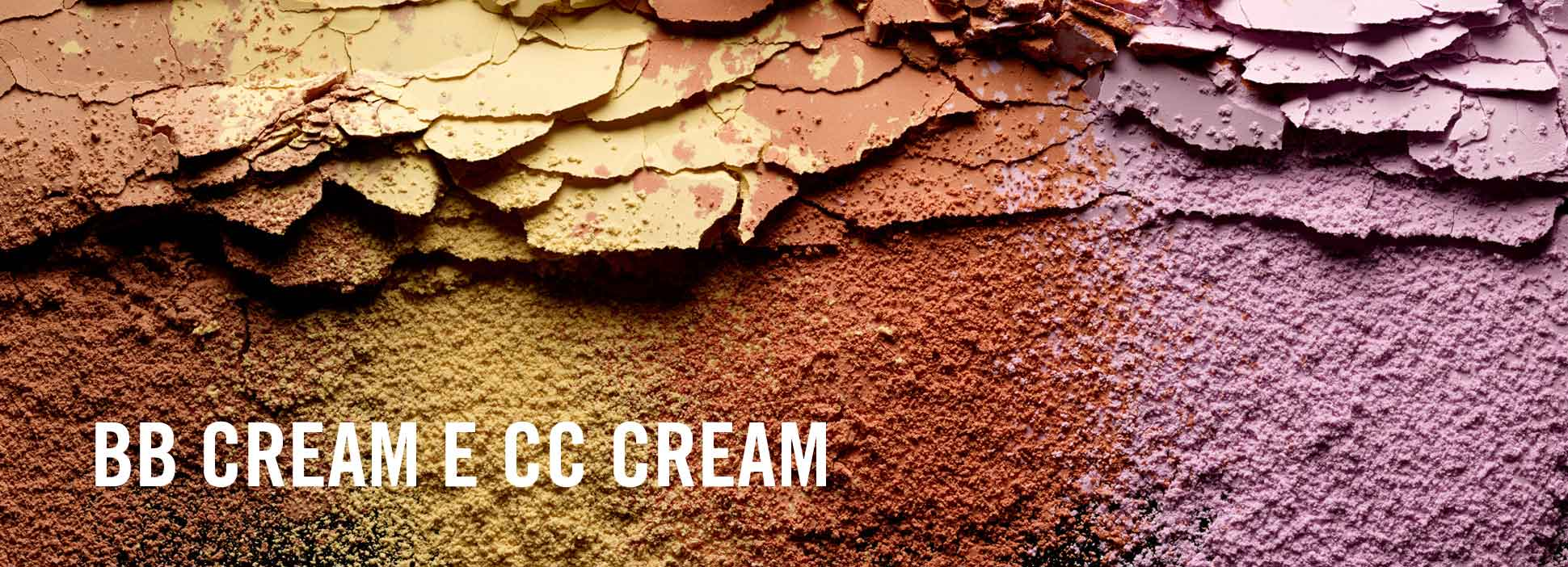 BB Cream e CC Cream M·A·C