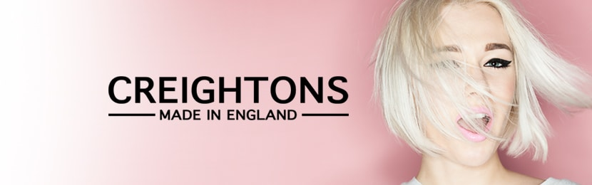Creightons Sunshine Blonde