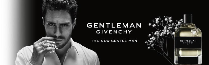 Givenchy Noir Interdit & Perfecto